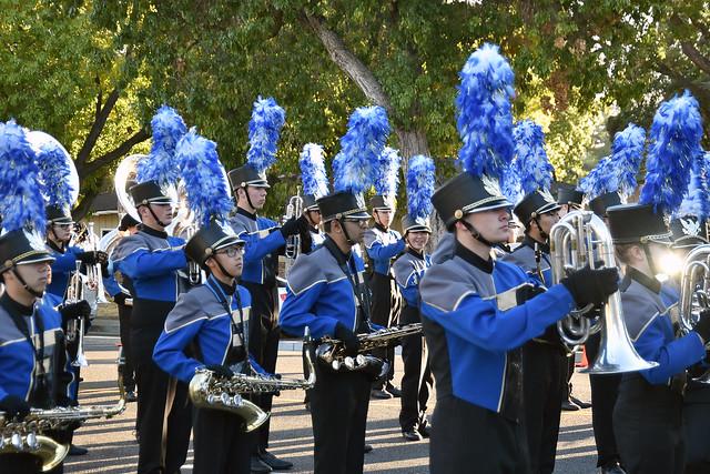 Foothill Music Program – Foothill High School, Pleasanton CA